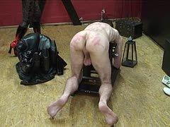 Sklaven Erniedrigen