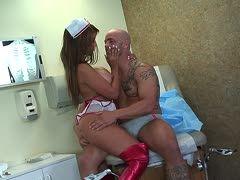 ficken krankenschwester