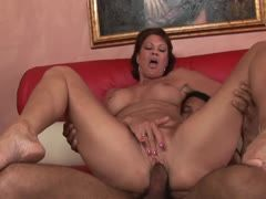 Anal Milfs sex and