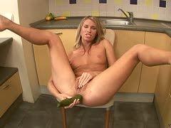 Gurke porno